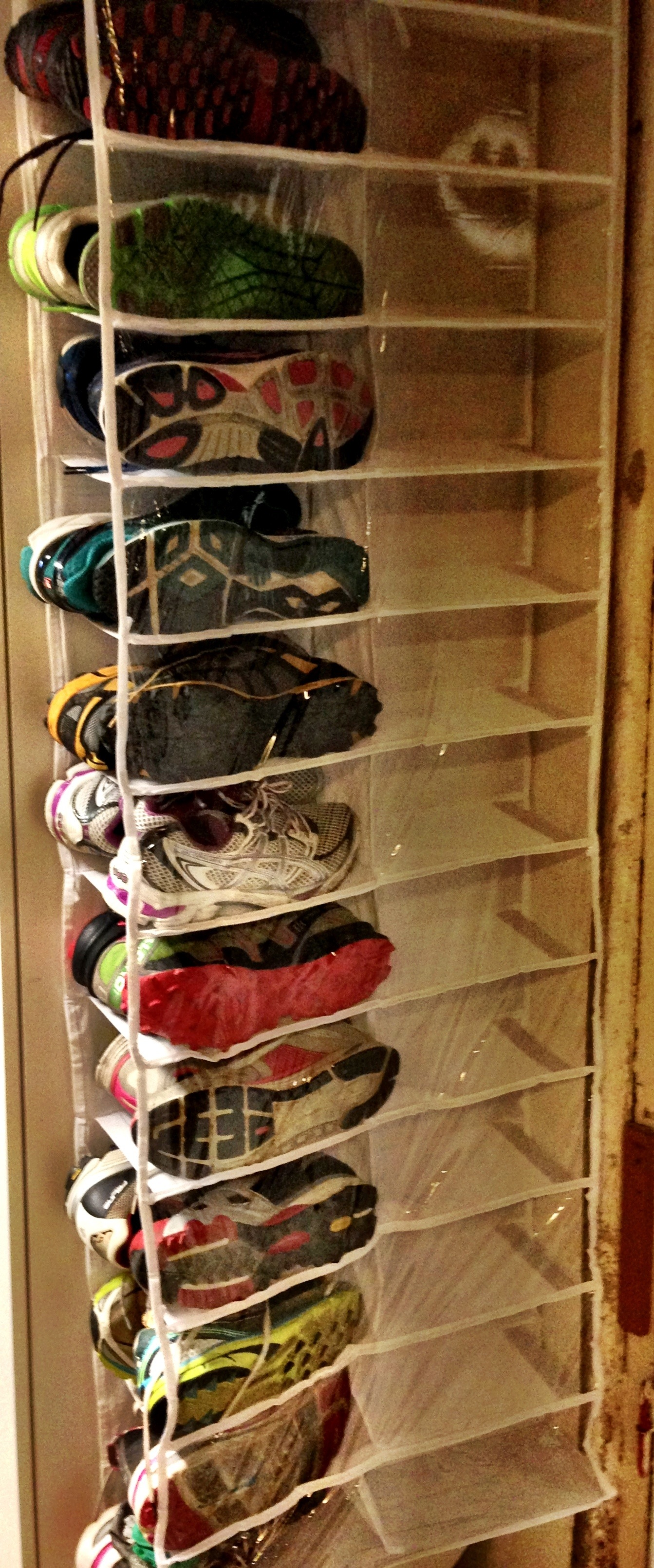 Så många skor som vill bli använda! Coynthas blogg