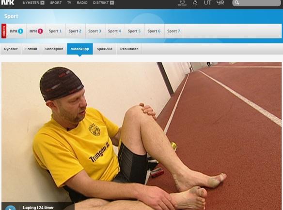 NRK-bislettvideo